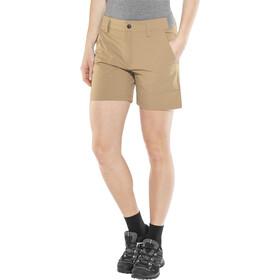 Haglöfs Amfibious Shorts Women oak